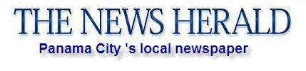 Click here for the Panama City Newspaper - The News Herald
